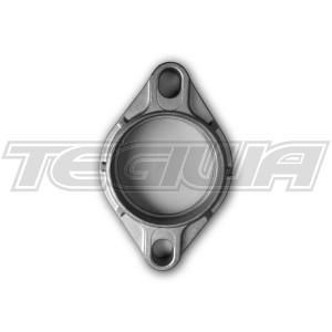 Invidia CS Stainless Steel 2.5in Welding Flange