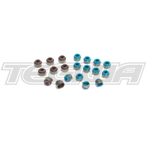 Supertech Exhaust and Intake Valve Stem Seals For BMW