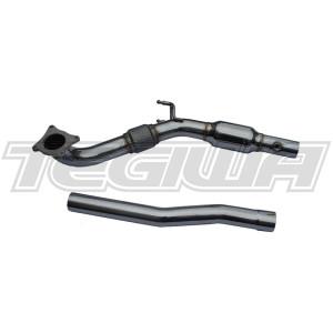 Invidia Race Cat 2.75in Downpipe Volkswagen Scirocco Golf MK5/6 Audi TT Seat Leon 2.0 Tsi