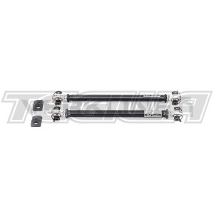 Verkline Rear Adjustable Toe Links with lockout kit Pair BMW Z4 G29/Toyota A90 Supra