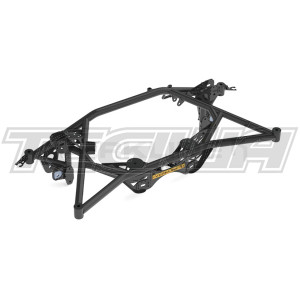 Verkline Rear Lightweight Tubular Subframe Drag - Audi B2/B3/B4 RS3 S3 A3/TTRS TTS TT/VW Golf MK5 MK6 MK7/Seat Leon
