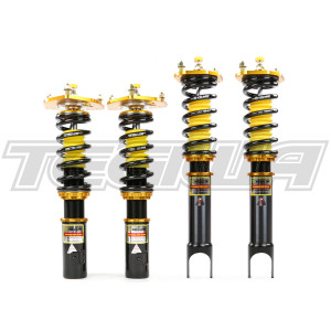 YELLOW SPEED RACING YSR DYNAMIC PRO SPORT COILOVERS RENAULT CLIO MK3 PFL 06-10 (Non-Sport)