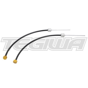Yellow Speed Racing YSR Remote Adjuster Cables