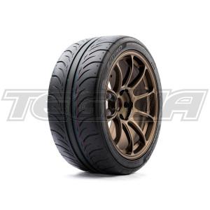 Zestino Gredge 07R Medium Compound (TW240) Semi Slick Tyre